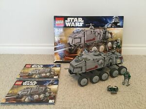 "★LEGO Star Wars "" Clone Turbo Tank"" ★"