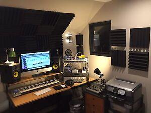 Studio four99 - Music Production Recording Studio. Melton Melton Area Preview