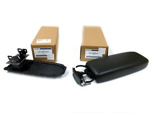 Ford Explorer Sport Trac Flint Center Console Arm Rest Pad Cover & Hinge OEM NEW