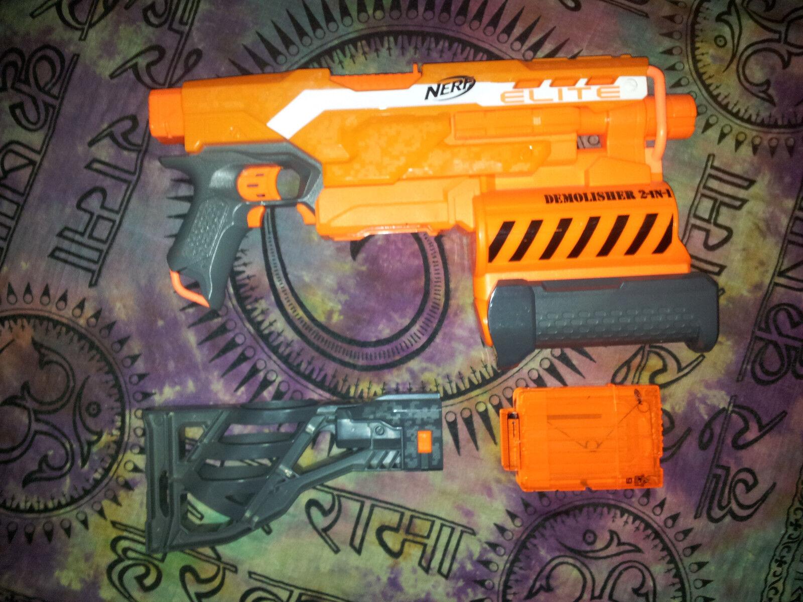 Hasbro Nerf N-strike Elite XD Retaliator Spielzeug-Bogen, -Armbrust & -Dart Armbrust 74608400 günstig kaufen