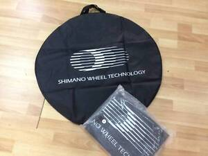 Shimano Wheel Bags For Sale Wanneroo Wanneroo Area Preview