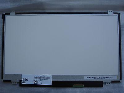"Display Screen LED 14.0"" 14,0"" LED SONY VAIO VPCCW1S1EP GENUINE Screen Panel"