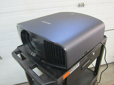 Sony VPL-VW295ES 4k SXRD Home Theater Projector current model
