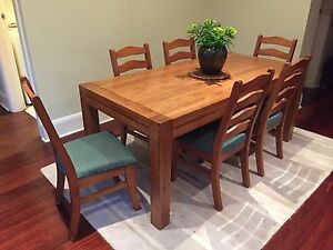 Dining Chairs Hunters Hill Hunters Hill Area Preview