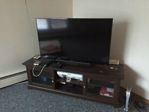 Sony TV and Media Stand