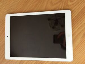 Mint condition iPad air
