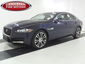 2016 Jaguar XF AWD/PRESTIGE/SUPER CHARGE