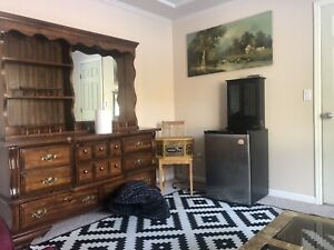 Furnished room in shared house