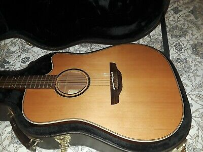 Takamine ETN10C Acoustic/Electric Guitar