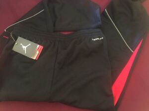Adidas Therma-Fit Pants: Youth XL