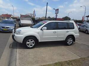 2003 Nissan X-trail Wagon RENT TO OWN $3000 DEPOSIT Holroyd Parramatta Area Preview