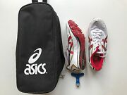 Asics athletic running shoes - spikes Cranbourne North Casey Area Preview