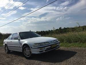 1991 Integra - 6 months rego PRICE DROPPED Kellyville The Hills District Preview
