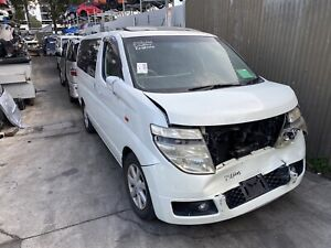 NISSAN ELGRAND E51 S1 DISMANTLING Kingswood Penrith Area Preview