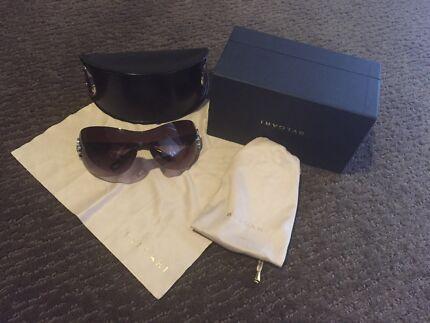 Bvlgari Sunglasses Case Bvlgari Sunglasses