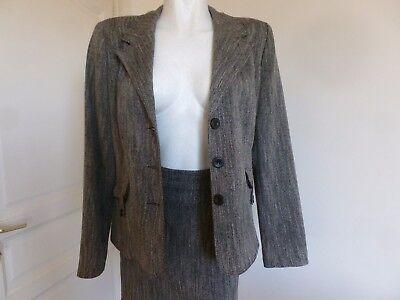 Tailleur jupe + veste