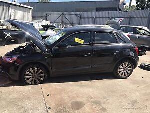 Wrecking Audi A1 Salisbury Brisbane South West Preview