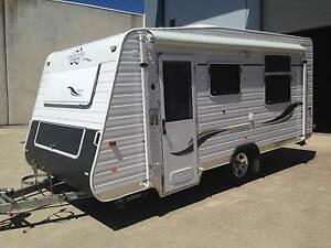 2008 Vanguard Caravans Peregian Beach Noosa Area Preview