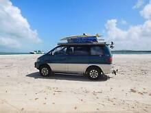 Mitsubishi Delica 4x4 Wagon/Campervan Darwin CBD Darwin City Preview