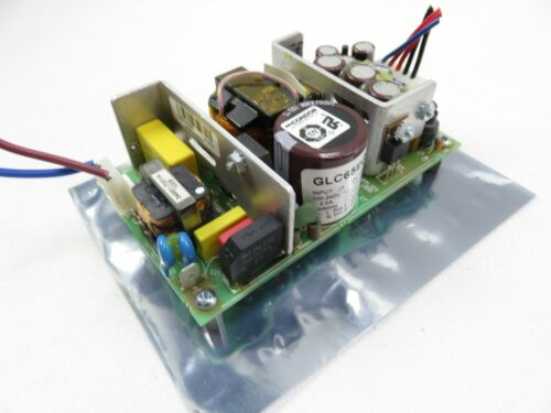 Condor 02-34882-0171 Rev A Power Supply Board