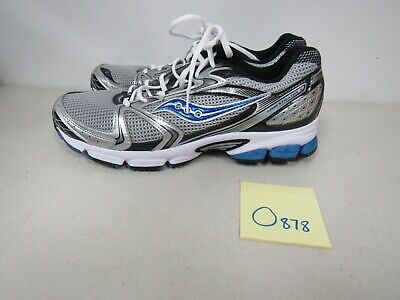 22d20c05 Saucony Mens Grid Stratos 5 Running Shoes Sneakers Sz 12M O878