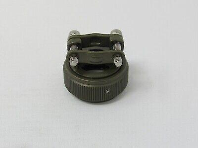Strain Relief Connector M8504938s15w