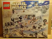 NEW INSTRUCTIONS ONLY LEGO ASSAULT ON HOTH 75098 UCS manual book from set