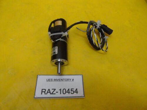 Harmonic Drive Rh-8d-3006-e100d0 Servo Acuator Nikon Nsr-s205c Fly