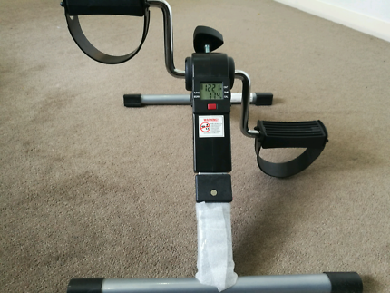 Wanted: Mini exercise bike, hardly used, good for keeping active at work