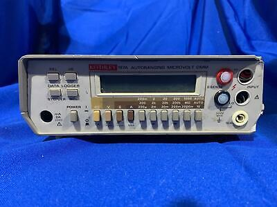 197a Keithley Multimeter Parts Unit