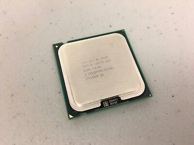Intel Core 2 Duo E8600 3.33GHz Dual-Core Processor, SLB9L