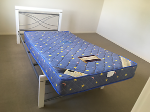 King single bed Coopers Plains Brisbane South West Preview