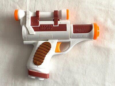 Nerf style star wars soft dart blaster toy gun