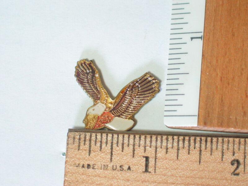 Eagle Pin Lapel Pin Tie Tack