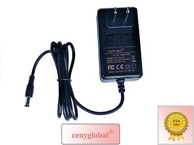 AC Adapter For ONSON 22.2V/2200mA Stick Vacuum Cleaner Power Supply Cord Charger