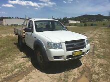 RANGER 4x4 TURBO DIESEL 1 owner x govt ONLY 138000 kms 4x4 TURBO Cumnock Cabonne Area Preview