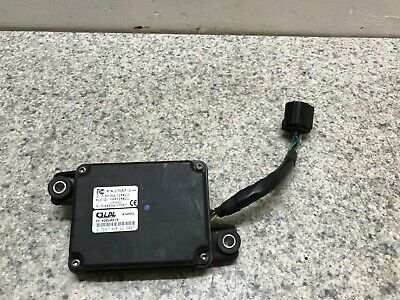CDI ECU IMMOBILISER BLACK BOX TRIUMPH SPEED TRIPLE R 2012   2018