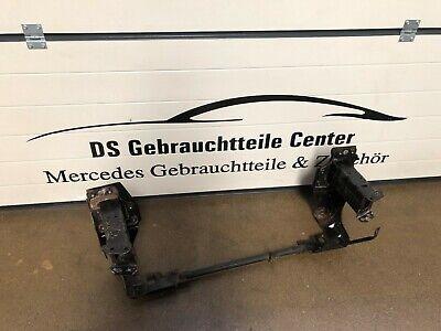 Orig. Mercedes SL R230 Querträger Kühlerauflage Versteifung A2306201834