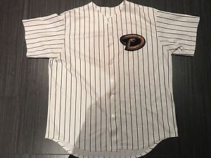 Majestic Arizona Diamondbacks Baseball Jersey