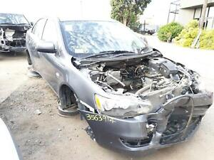 Wrecking 2008 Mitsubishi Lancer Keilor East Moonee Valley Preview