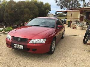 2003 Holden Commodore Sedan Clinton Yorke Peninsula Preview