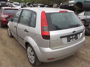 Ford Fiesta parts wreckers******2006******2008 Toongabbie Parramatta Area Preview