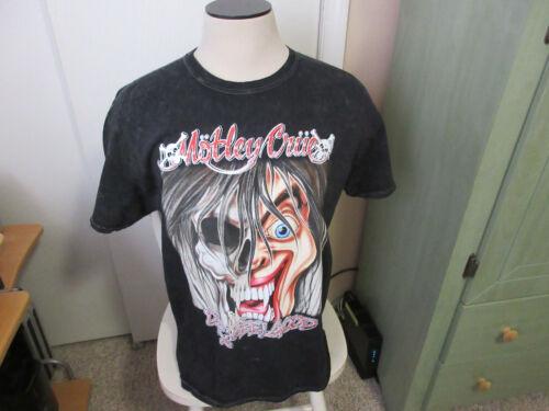 Motley Crue T-shirt men