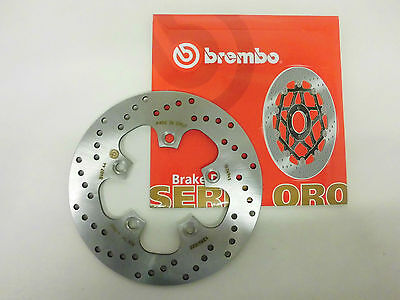 Brembo Bremsscheibe Bremse hinten Brake Disc Suzuki GSX-R 750 Bj.1996-2016 Neu