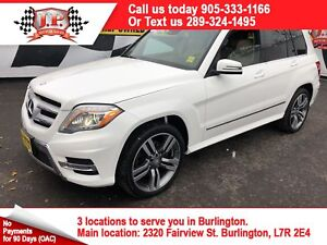 2015 Mercedes-Benz GLK-Class 250 BlueTec,Leather,Panoramic Sunro
