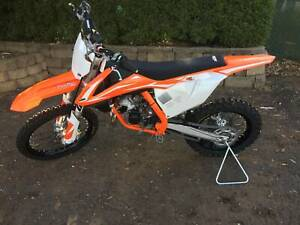 NEW!! 2018 KTM 85 SX BIG WHEEL (N04660) Dalby Dalby Area Preview