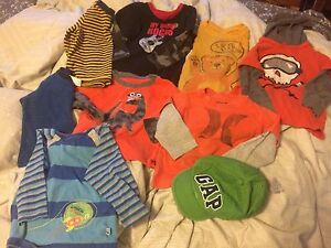 Boy 18 month lot