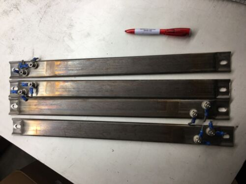 18 Inch Strip Heater (lot of 4)