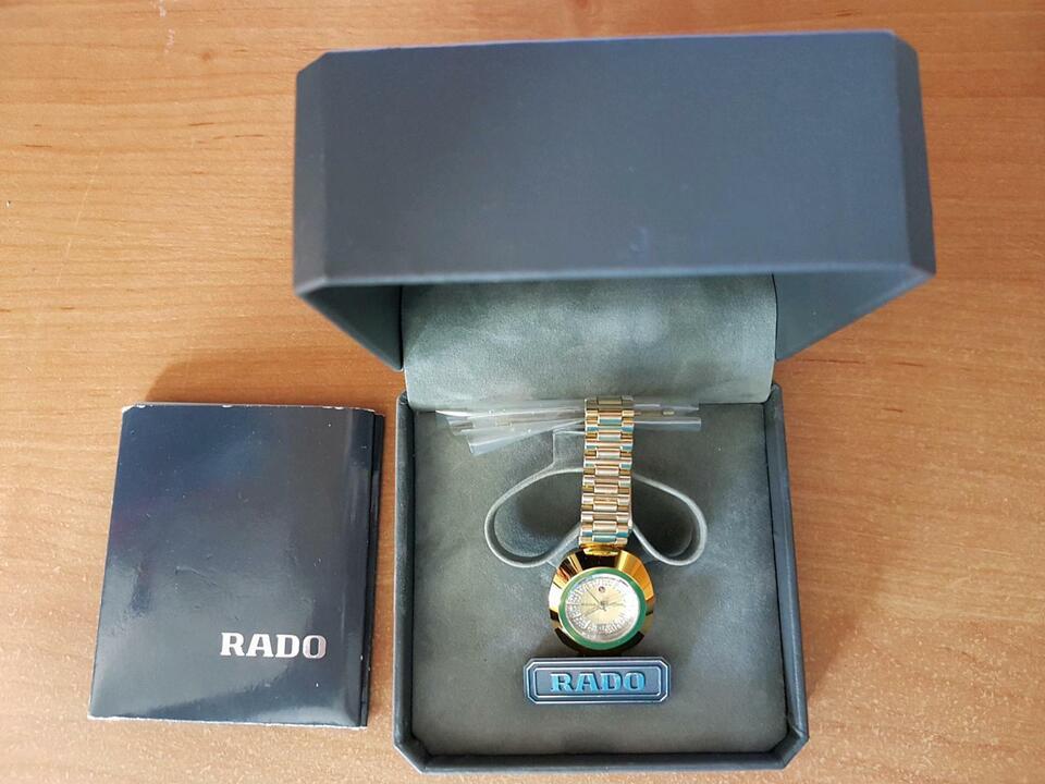 Rado Damenuhr - ORIGINAL - 561.0316.3 in Nordrhein-Westfalen - Bergneustadt