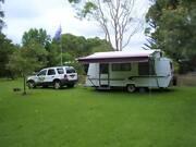 Roma Caravan Salamander Bay Port Stephens Area Preview